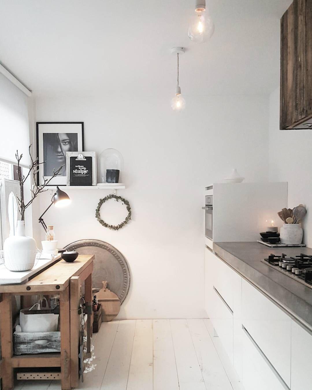 Pin von silke Kruse-Thorenz auf Küche | Pinterest | Modern ...