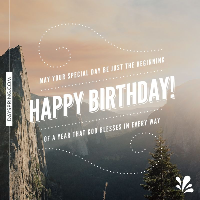 Ecards | Christian birthday wishes, Birthday messages ... Christian Happy Birthday Wishes For Men
