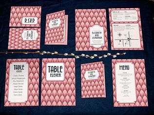 paperwillow | PRINTED STATIONERY
