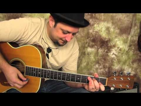 Hootie And The Blowfish - Let Her Cry - Super Easy Beginner Acoustic ...