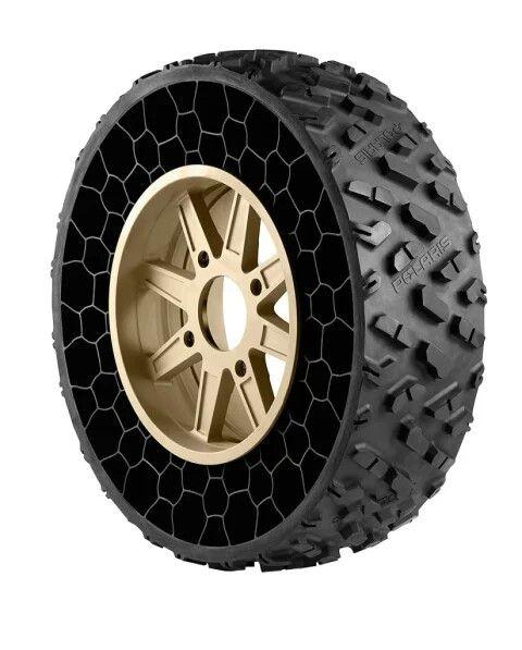 Airless Tires I Wan Wait Need