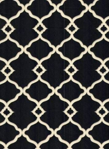 Chippendale Fretwork Onyx