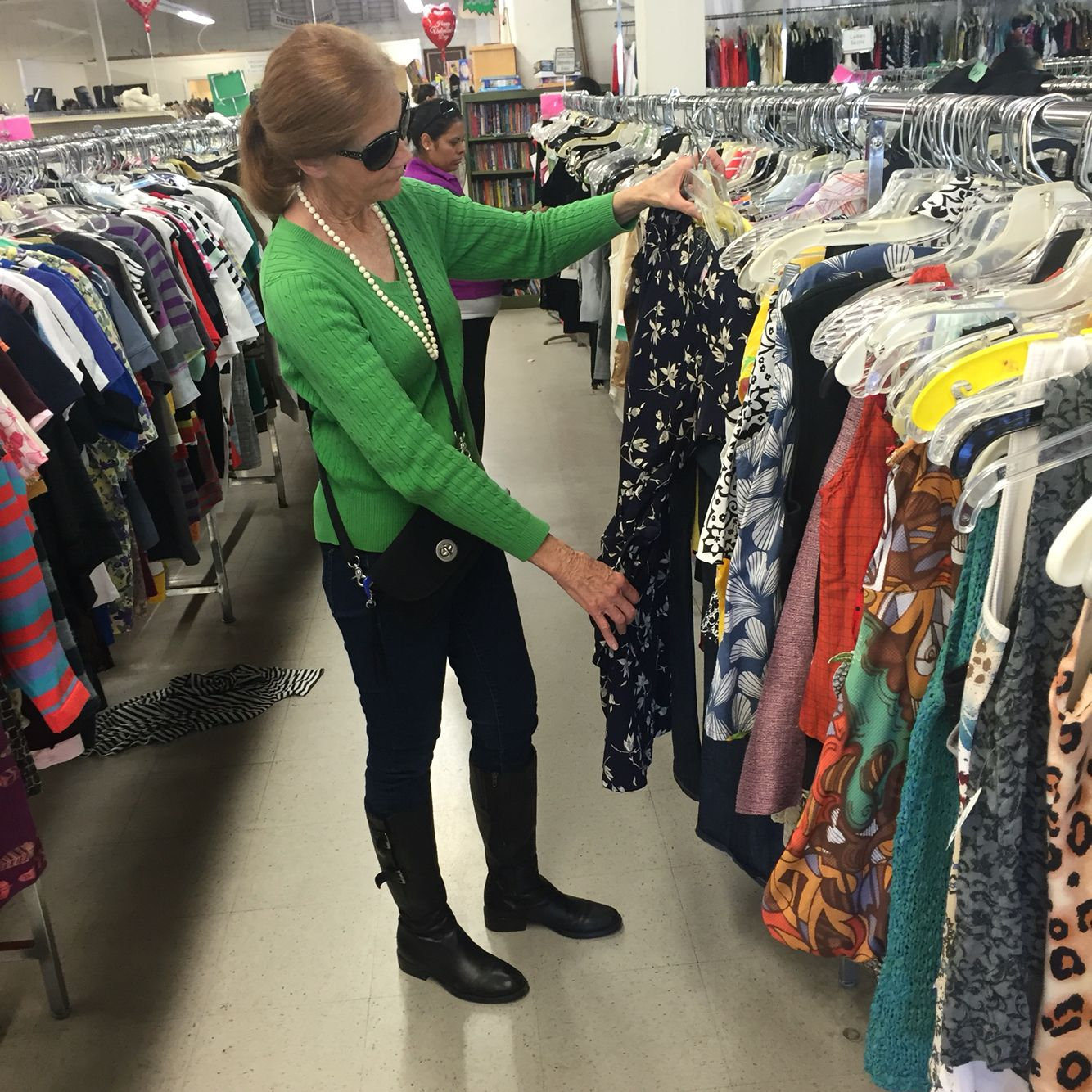 A Great Day At The Thrift Center In San Carlos Ca One Of The Best Stores For Thrifting In The Sf Bay Area Finding De Yellow Tees Thrifting Amazing Shopping