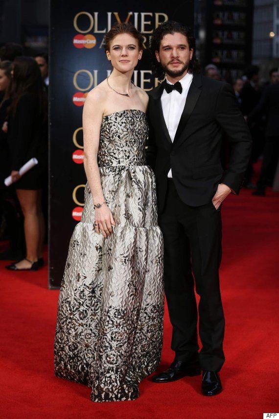 Dos actores de Juego de Tronos confirman que son pareja (FOTOS)