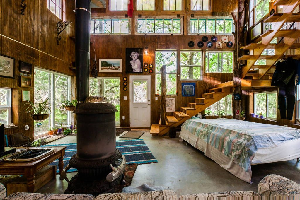 The Coolest And Most Unique Airbnb Rentals Throughout Texas