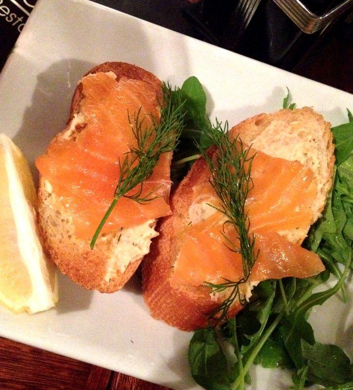 The Best Italian Restaurant In Brighton? A Yelp Event At Al Duomo