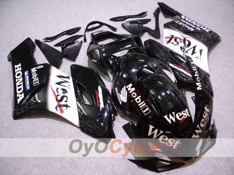 Injection Fairing kit for 04-05 CBR1000RR | OYO87900548 | RP: US $599.99, SP: US $499.99