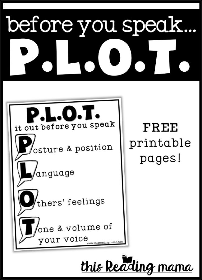 Before You Speak Plot It Out This Reading Mama Bible Lessons For Kids Elementary Reading Homeschool Reading Curriculum