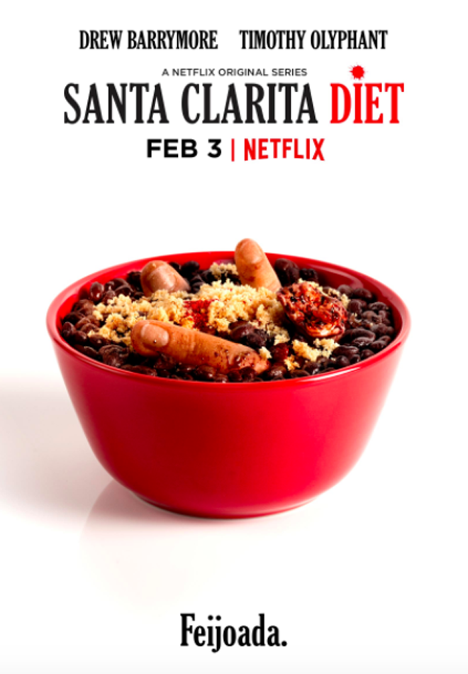 When is Santa Clarita Diet season 2 out? Netflix release date, cast, latest news on series