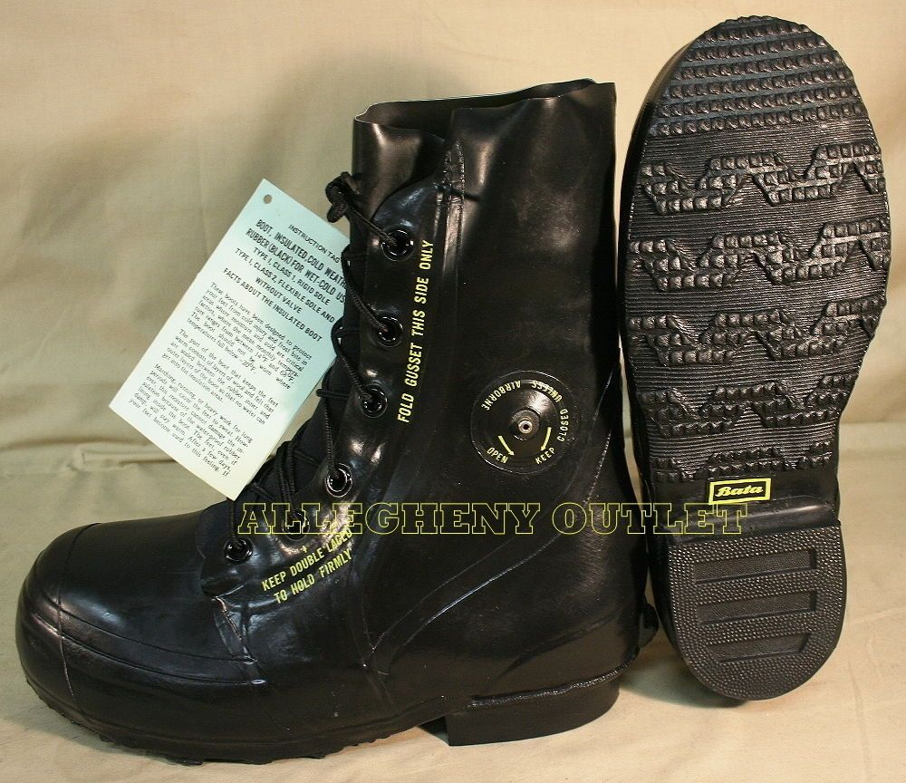 Details About New Bata Arctic Extreme Cold Weather 20