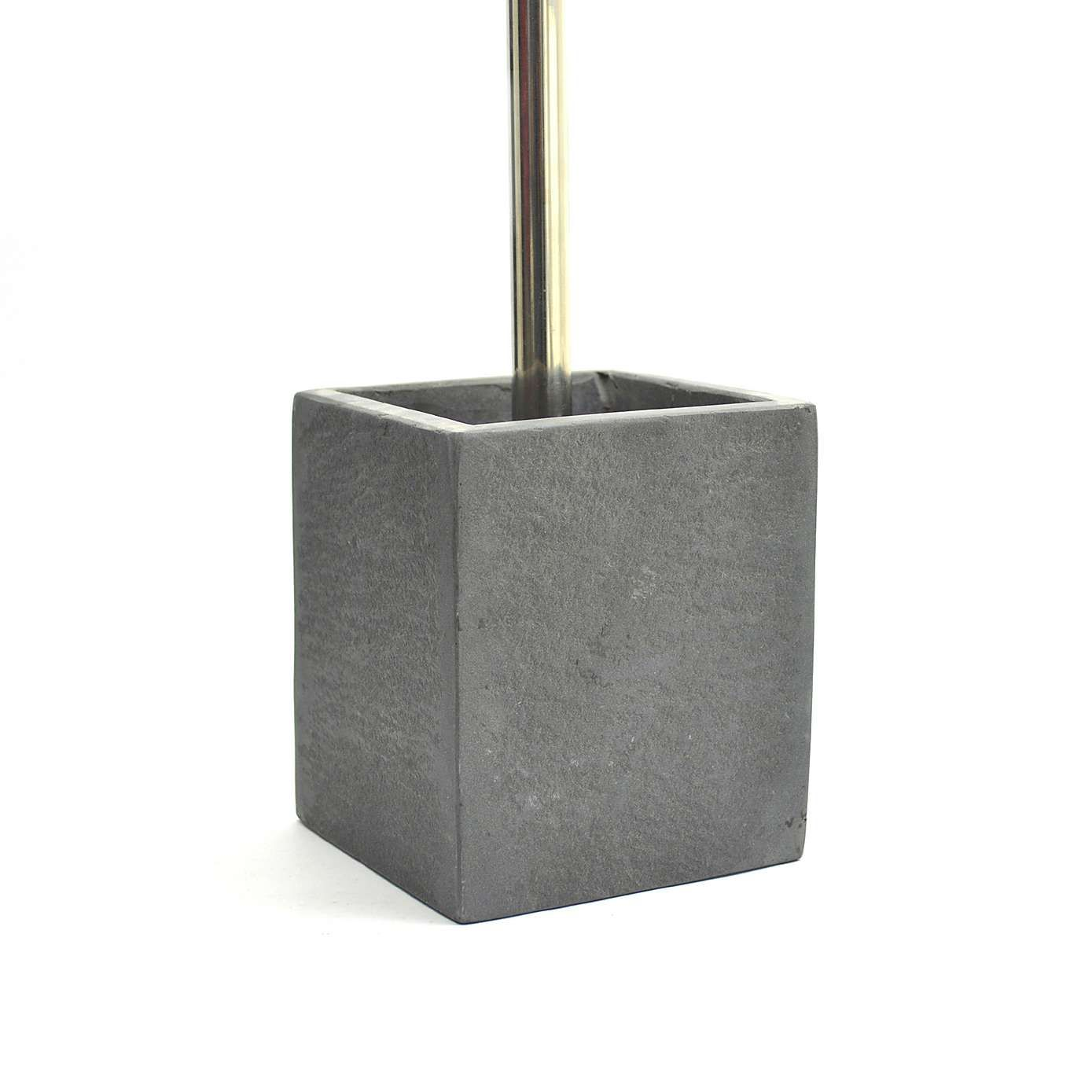 Henley Slate Toilet Brush Holder | Brush holders