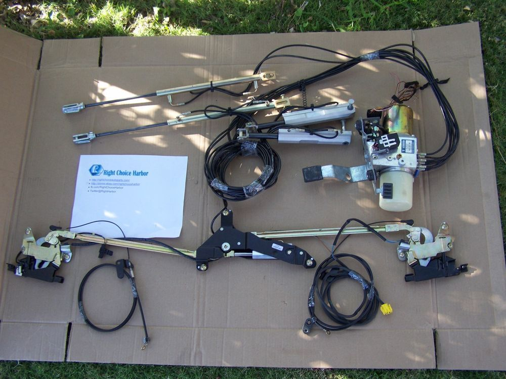 Lexus Sc400 Wiring Harness