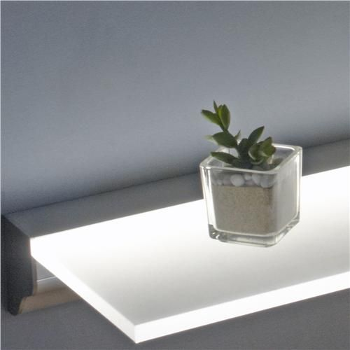Sirius Floating Led Shelf Lighting Design Led Shelf