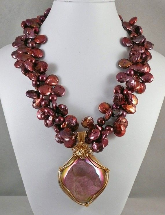 Cabernet by madh11 on Etsy, $168.00