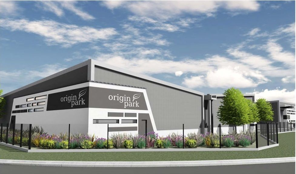 Seattle Coffee buy prime warehouse in Capricorn Business