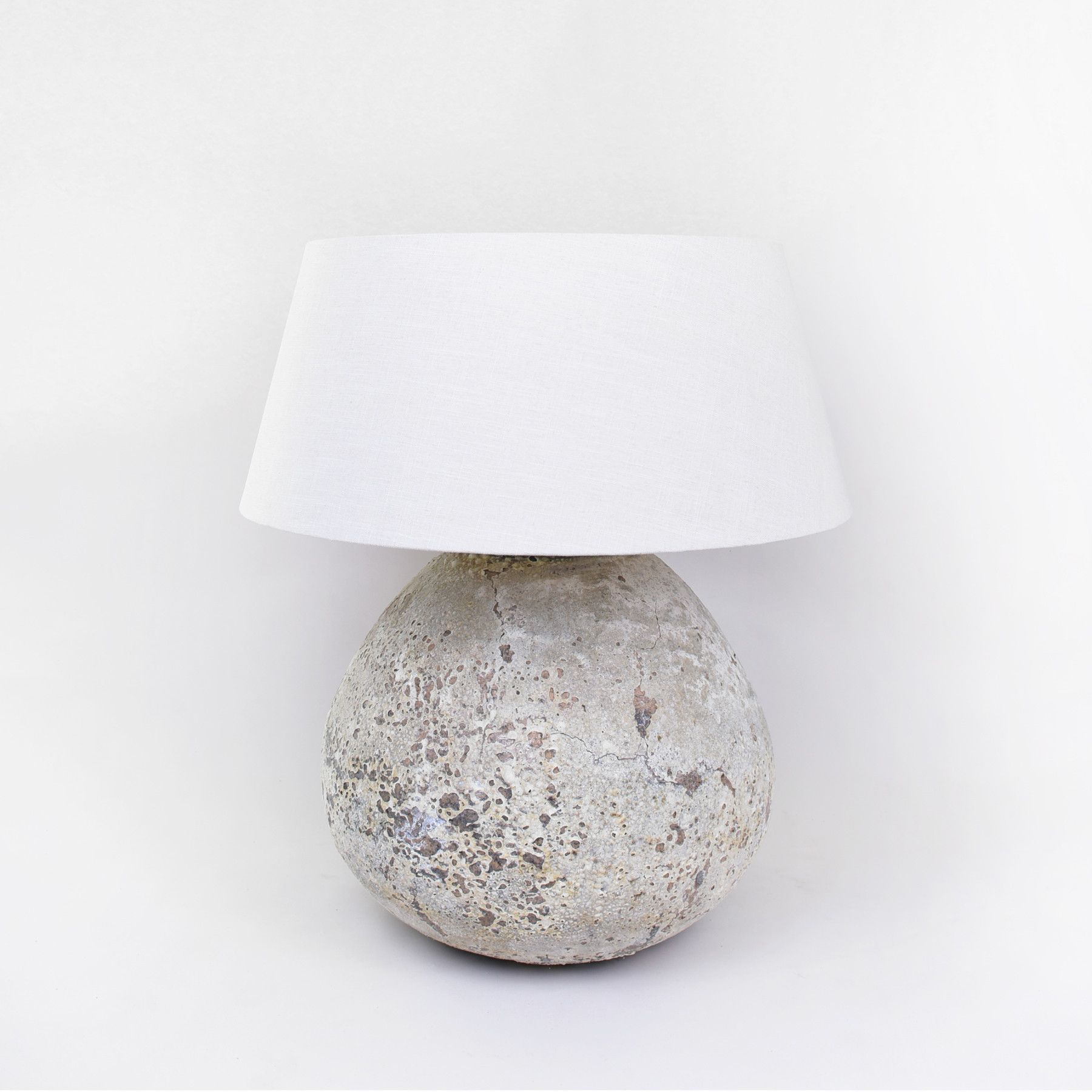 A Personal Touch Travelshopa Ceramic Lamp Base Lamp Bases Handmade Lamps