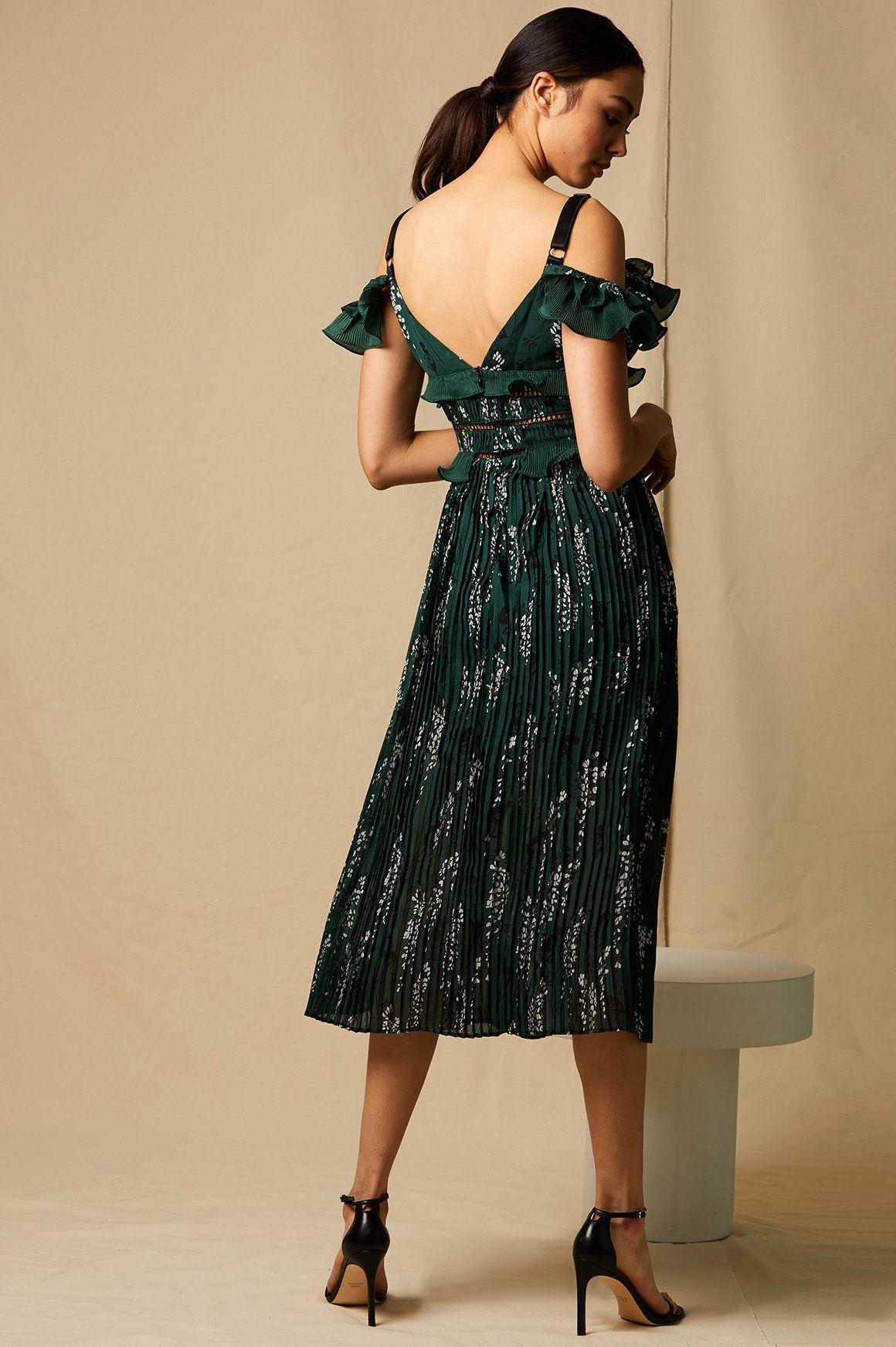 79ba0eb8e35 Uptown Dress
