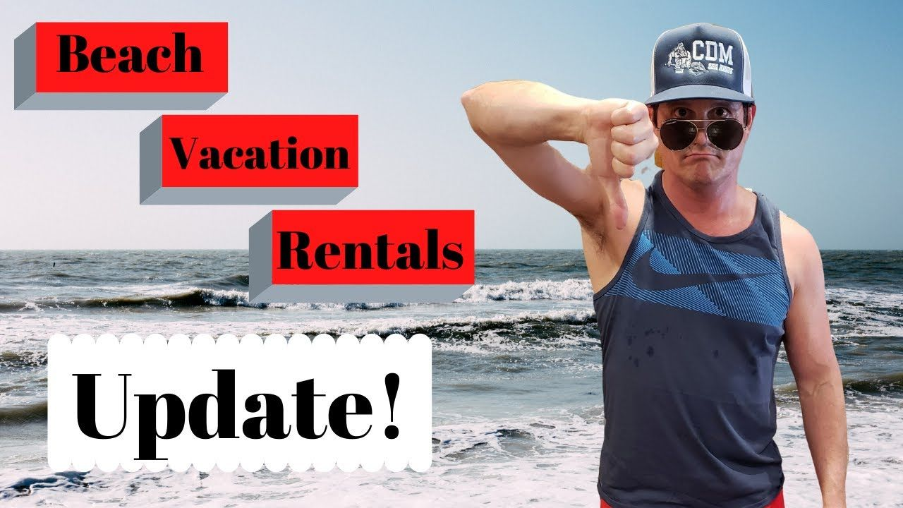 How's the Newport Beach Vacation Rental Market? in 2020