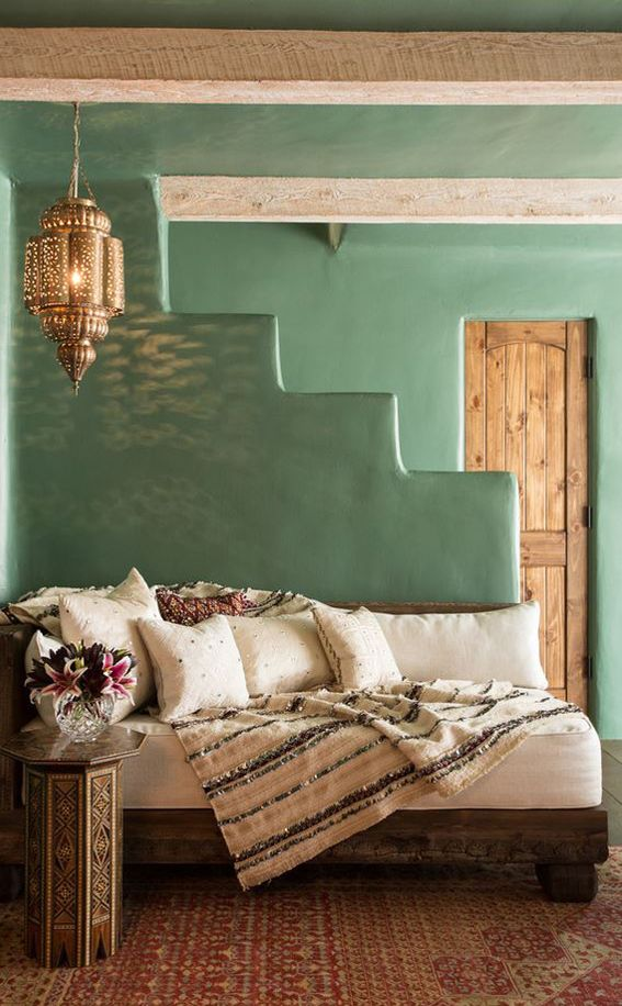 Southwestern Decorating Ideas | FAVORITE INDOOR IDEAS ...