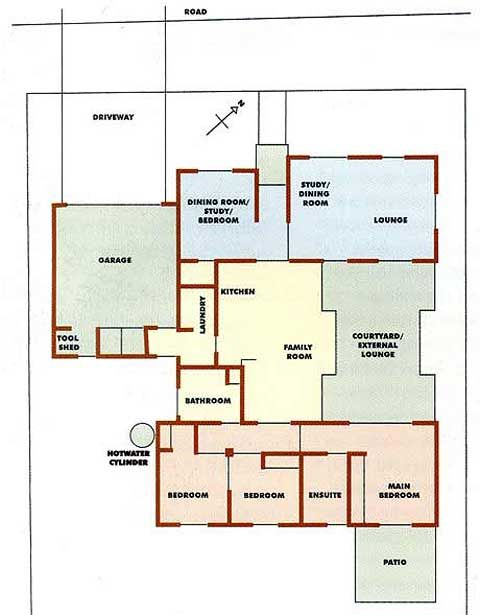 Eco Friendly House Design House Plans Green Building Resources