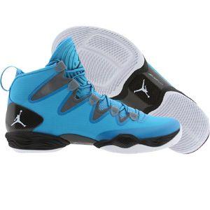 timeless design 19343 a4a99 Air Jordan Men XX8 SE (blue   dk powder blue   white   cool grey   black)  Shoes 616345-408   PickYourShoes.com