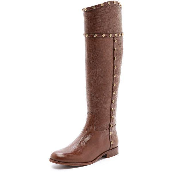 Tory Burch Mae Tall Boots
