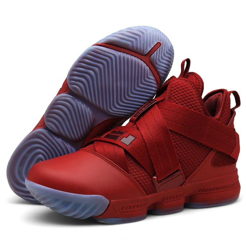 basket zapatillas nike