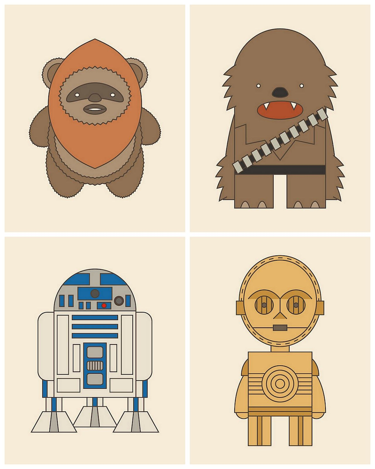 Baby Star Wars images for shirts Pinterest
