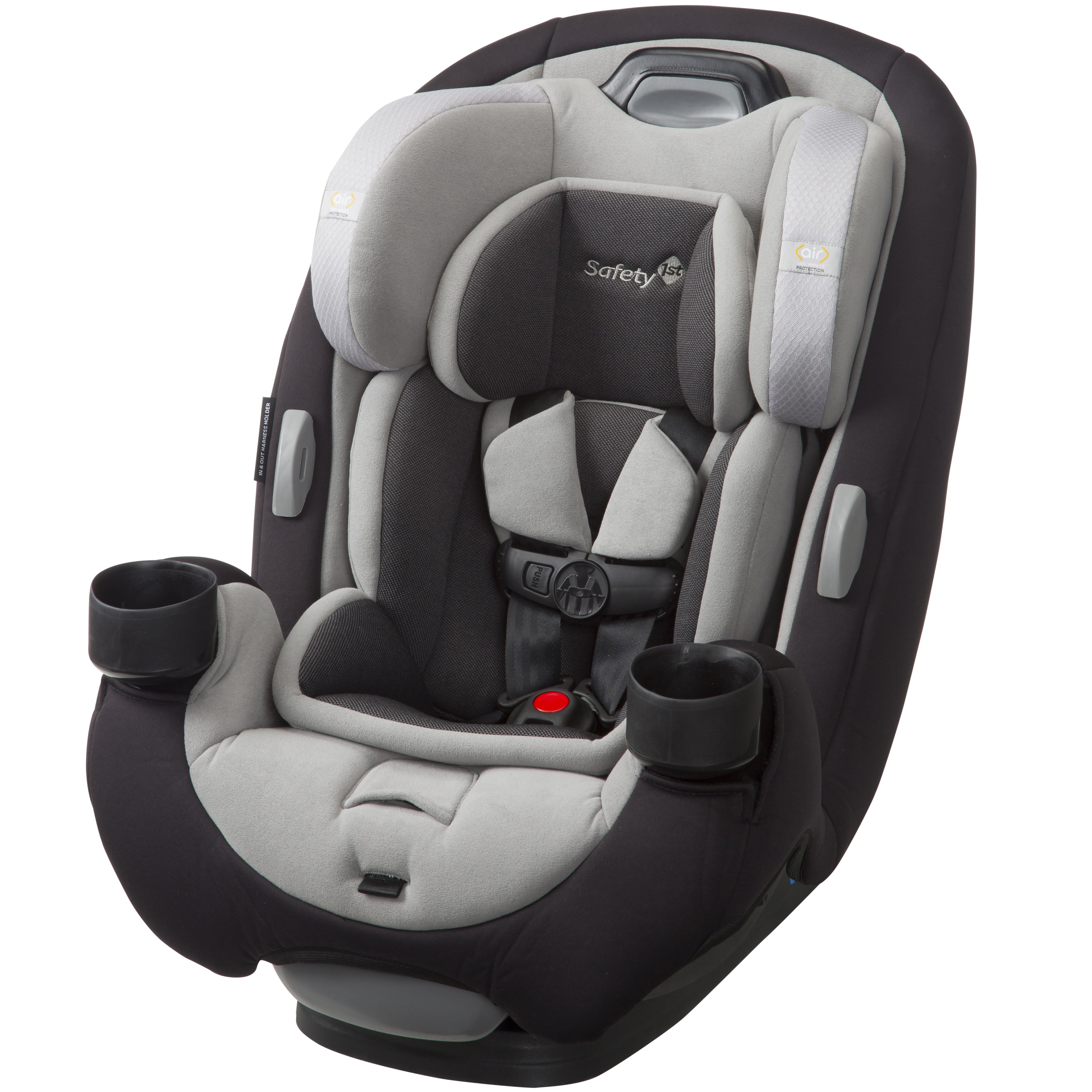 Grow and Go™ EX Air 3in1 Car Seat Onyx Crush Car