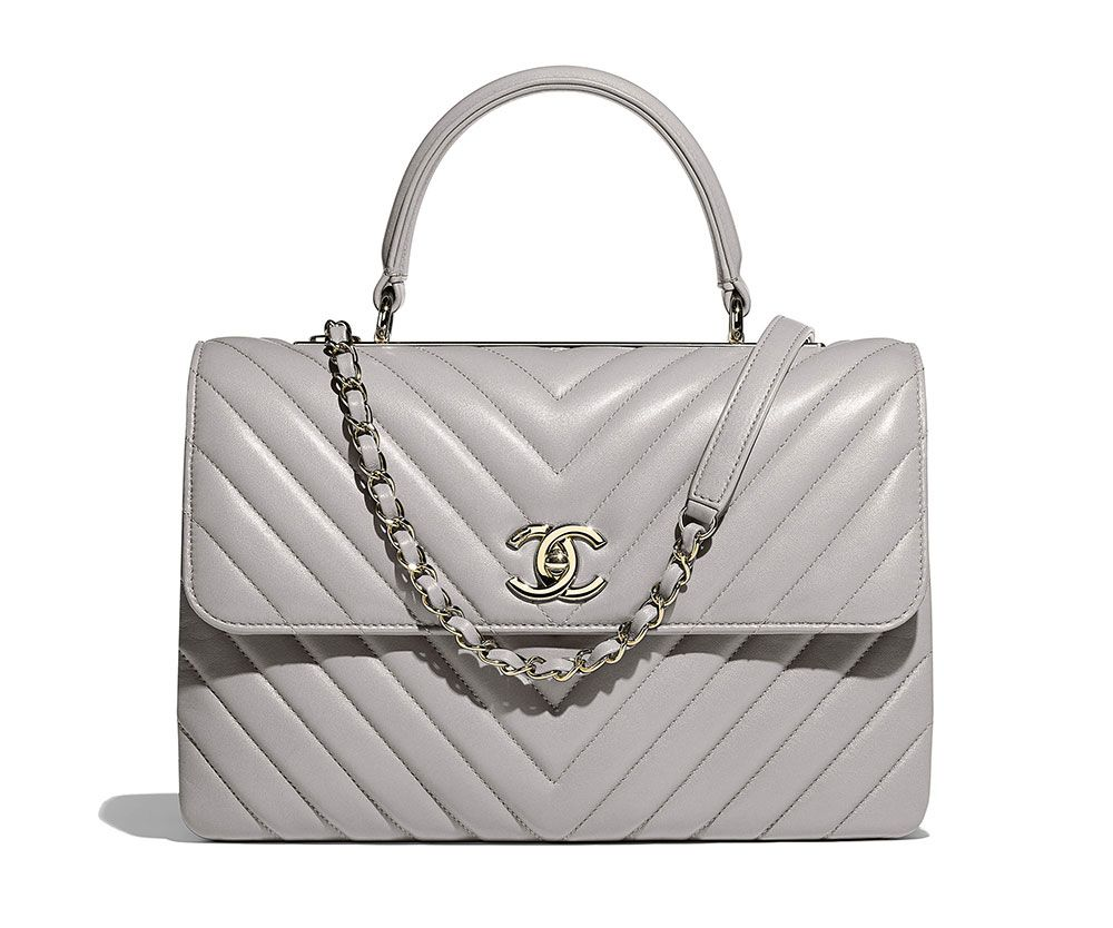 Check Out Over 100 New Bags With Prices From Chanel Pre