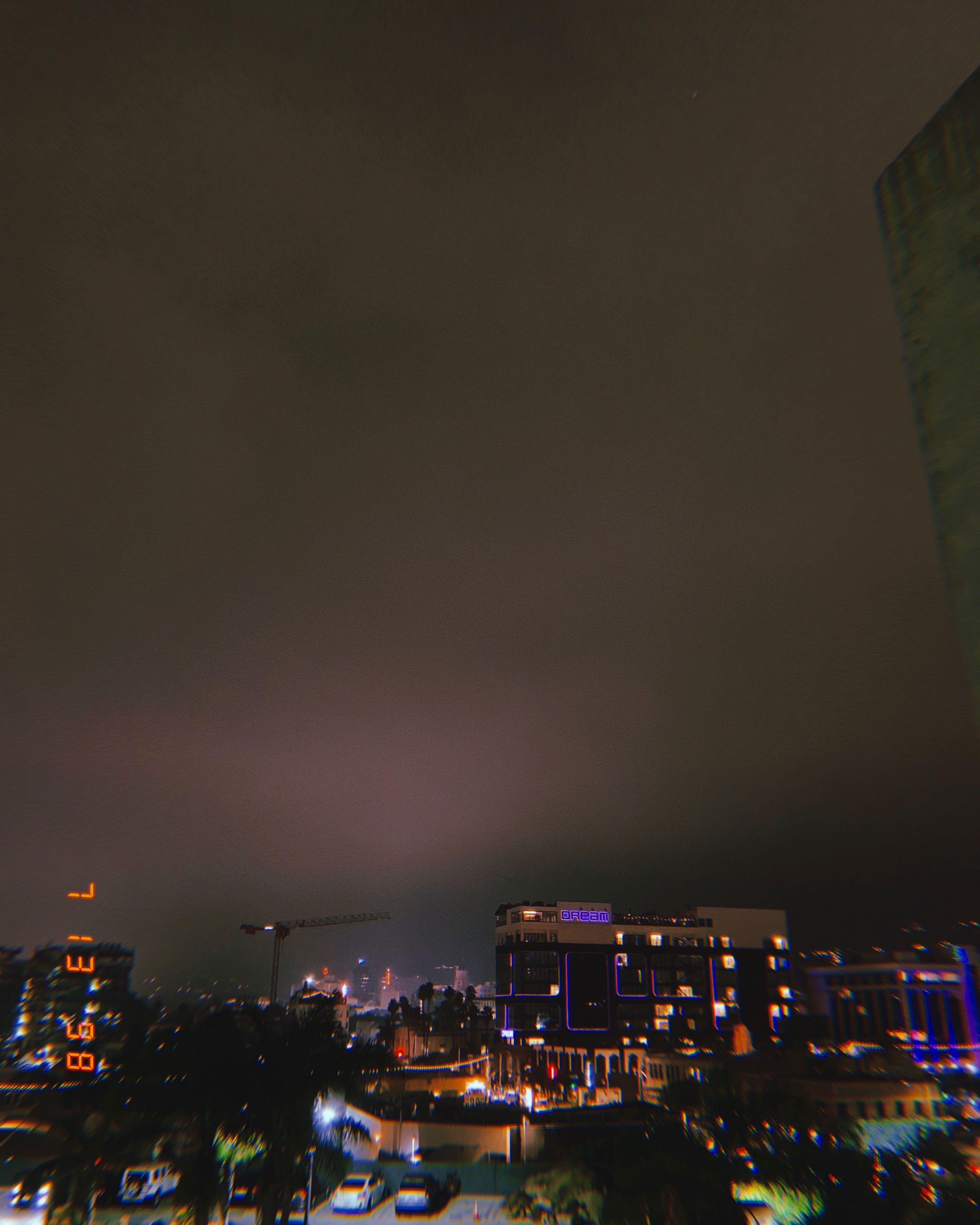 Mmirandalaurenn Los Angeles City City Skyline Skyline