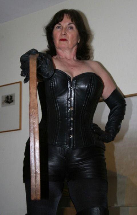 women Mature older strict