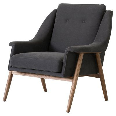 Mobital Parry Lounge Chair Living Room Chairs Accent Chairs For