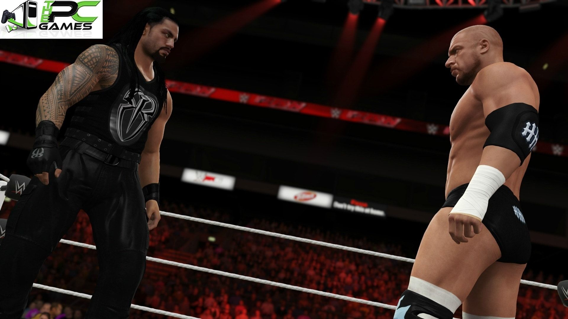 Wwe 2k17 Free Download Pc Game Setup In Single Direct Link For Windows Wwe 2k17 Is An Imposing Fighting And Download Games Pc Games Download Wwe Game Download