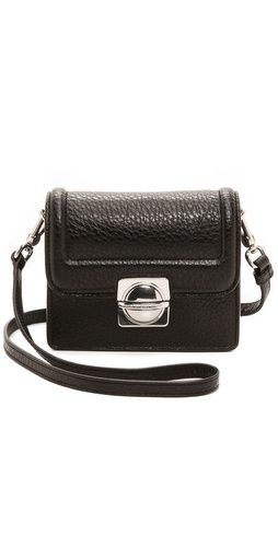 Marc by Marc Jacobs Top Schooly Jax Cross Body Bag | SHOPBOP