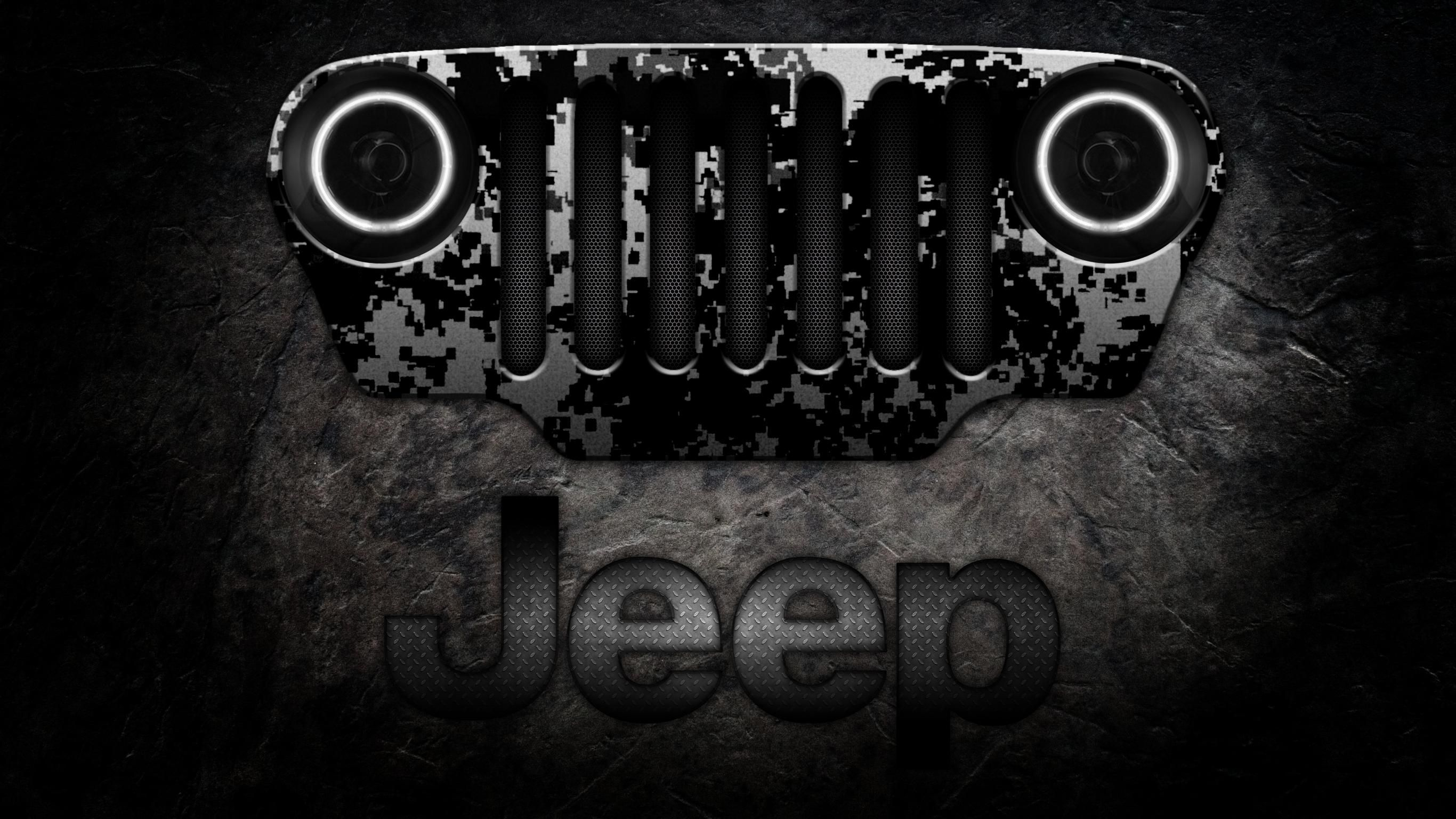 Jeep Logo Wallpapers Wallpaper Cave Jeep Wallpapers Pinterest