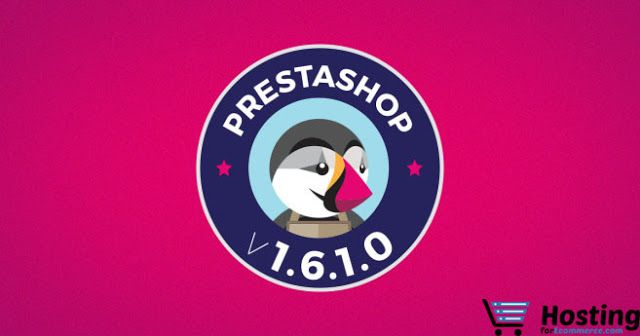 Best, Cheap eCommerce Hosting with PrestaShop 1.6.1.0   Best Cheap Recommended eCommerce Hosting