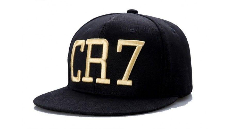 Cristiano Ronaldo CR7 baseball sapka  622b8f7819
