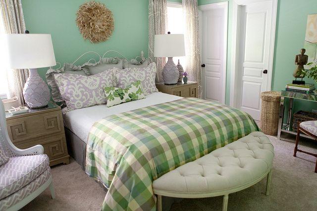 11 Lavender And Green Bedroom Ideas Bedroom Green Beautiful Bedrooms Bedroom Decor