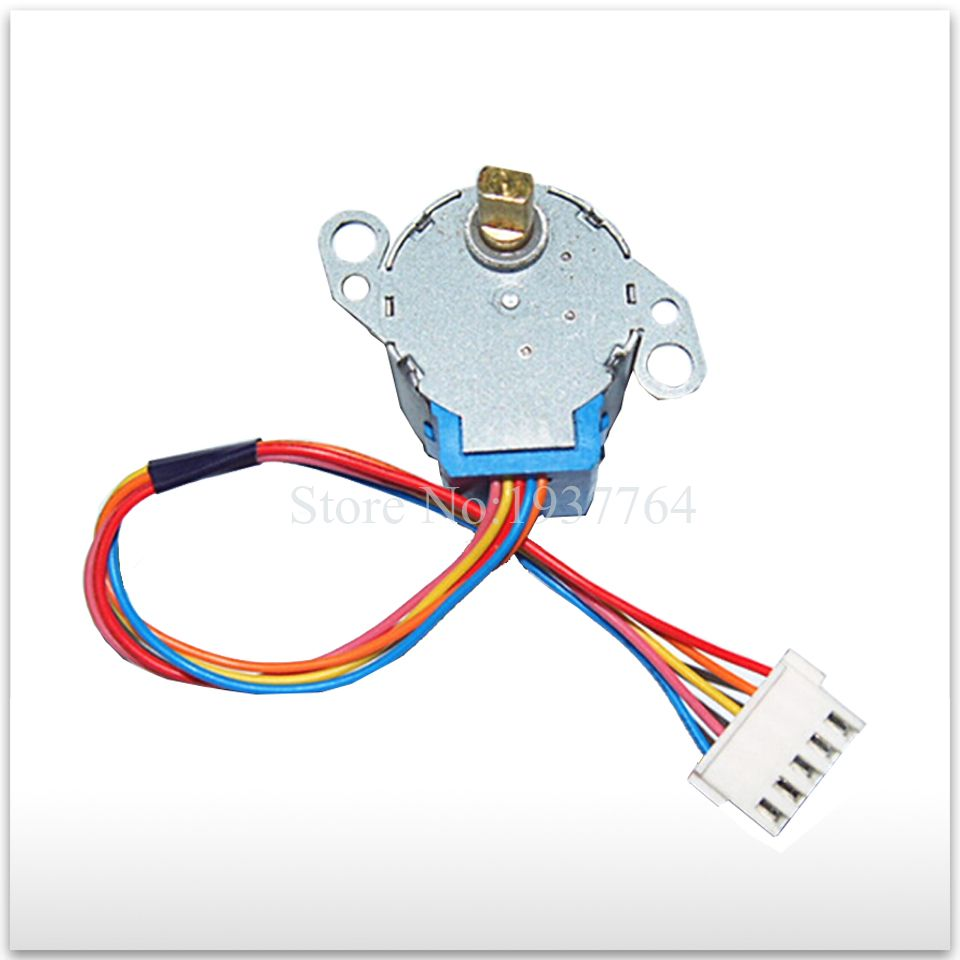 new for Air conditioning Stepper motor MP24AA Synchronous scavenging