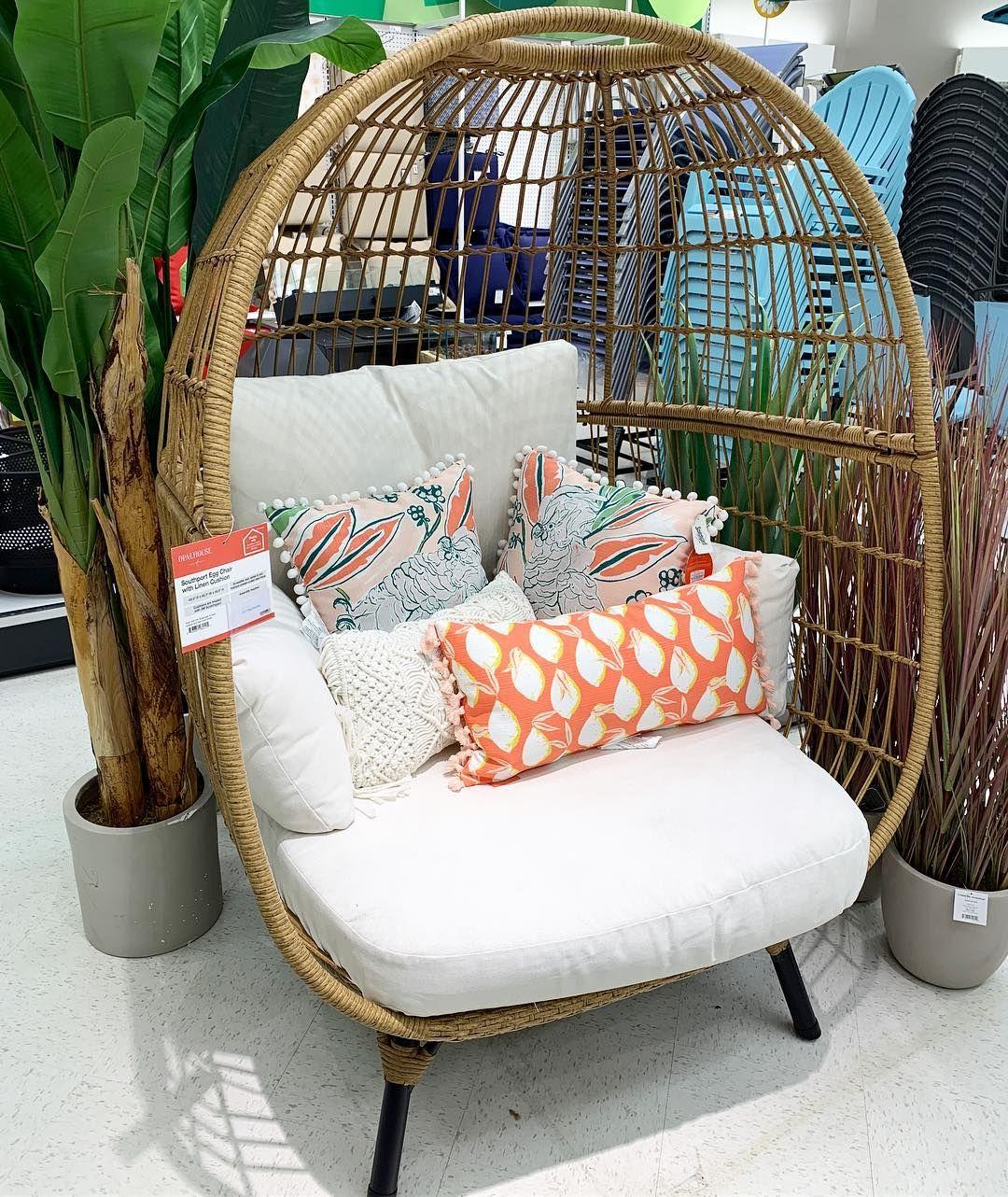 Targetdoesitagain On Instagram This Patio Chair Link In Bio