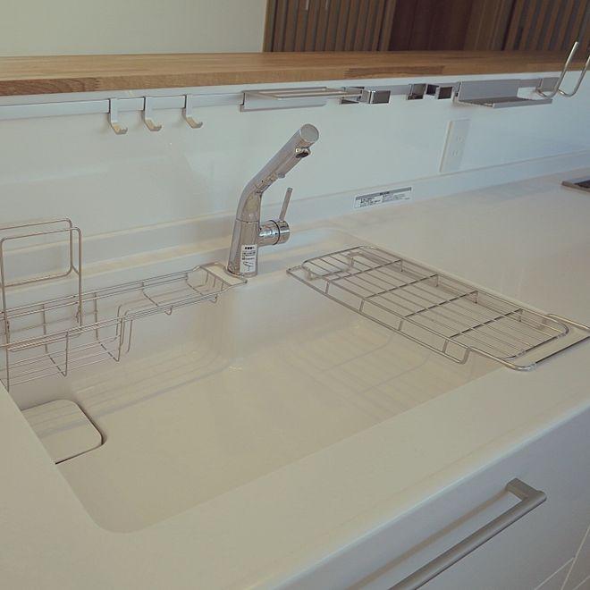 壁付蛇口 キッチン水栓 台所蛇口 単水栓 水道蛇口 黒色 2020 キッチンの蛇口 黒いキッチン 蛇口