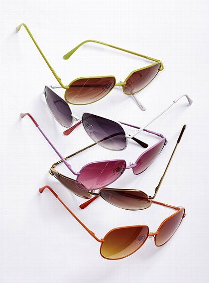336b83ab5d Color Frame Sunglasses - Steve Madden - Victoria s Secret ...