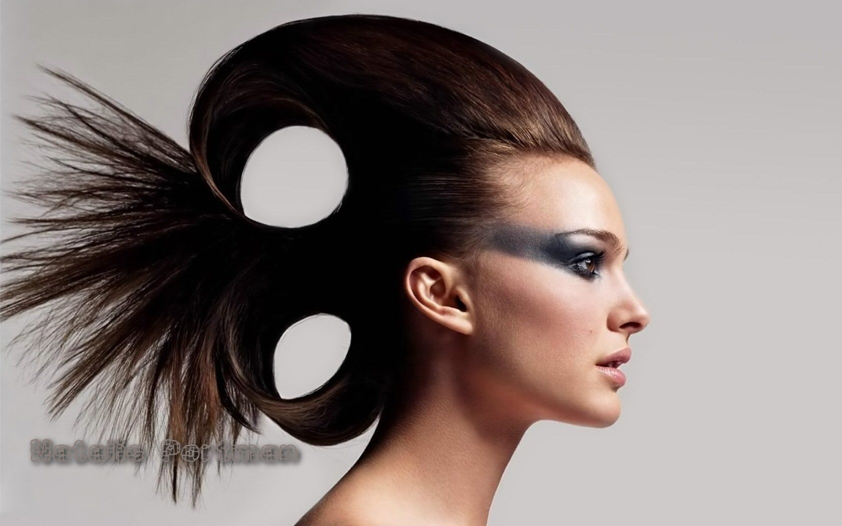 Hair Styling Glamorous Black Hair Styles  A Personal Guide To Hairstyling  Tempat Untuk
