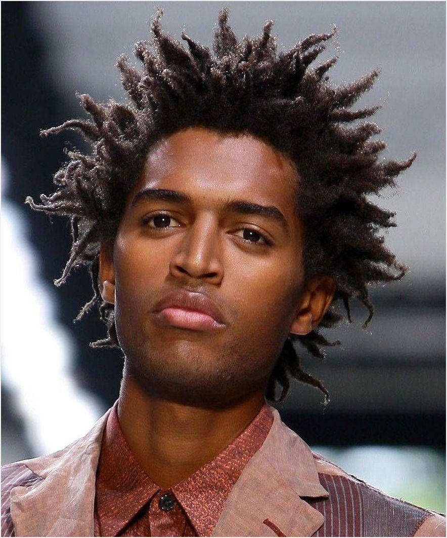 Afro Frisuren Männer World Andie