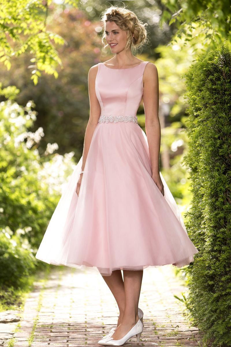 True Bridesmaids Dresses M647 Bride