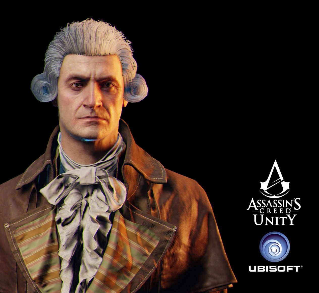 Assassin s creed unity review next available slot assassin s creed - Assassin S Creed Unity Robespierre Charles Lim On Artstation At Https Www