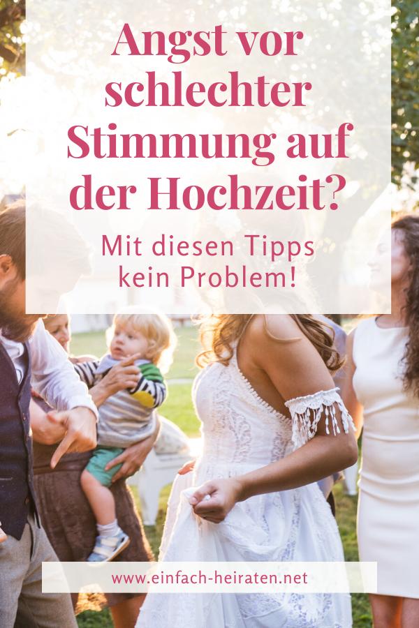 Die Top 5 Stimmungskiller Einer Hochzeit Hochzeit Blumenmadchen Kleid Hochzeitskleid Spitze