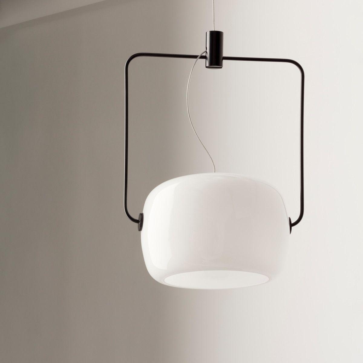 Lampa Wiszaca Galet 2 Bs Living Minimalism Interior Interior Lamp