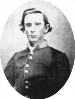 John Austin Wharton (July 23, 1828 – April 6, 1865) was a lawyer, plantation owner, and Confederate general during the American Civil War. He is considered one of the Confederacy's best tactical cavalry commanders. Wharton was born near Nashville, Tennessee